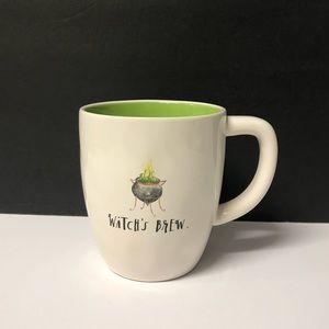 Rae Dunn Brand New Witch's Brew Mug